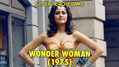 WONDER WOMAN - 1975-79 TV Series