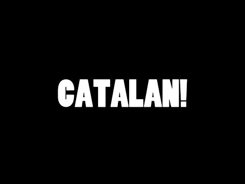 Alive by CATALAN! (Music Video)