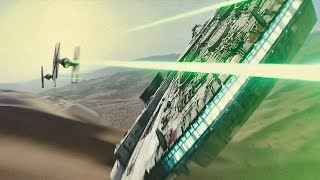 What We Want from the New Star Wars Episode 7 Trailer