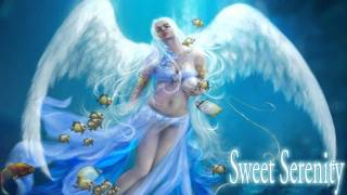 【HD】Trance Voices: Sweet Serenity (Fortezza Handzzz Up In Tha Club Mix)