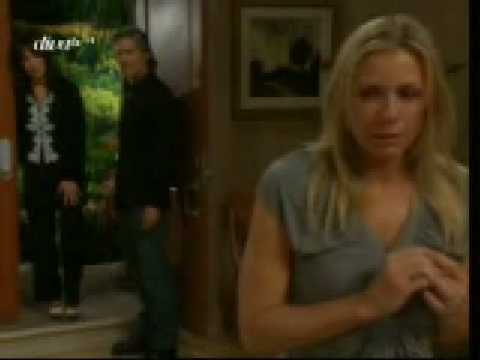 Bold & Beutiful 2005 Brooke sees Taylor alive