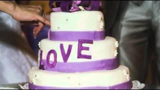 Свадьба   24   торт и каравай