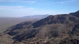 Borrego Springs Ride  Montezuma Valley Rd