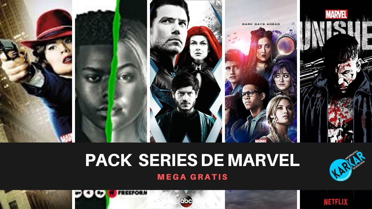 Pack De Peliculas Gratis Con Mega Youtube