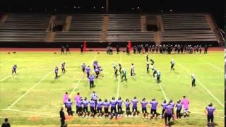 Kapaa Vs Bulldogs Youth Football