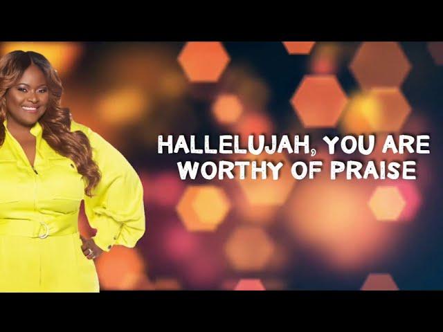 """""""Worthy of Praise"""" - Wura Grant"""