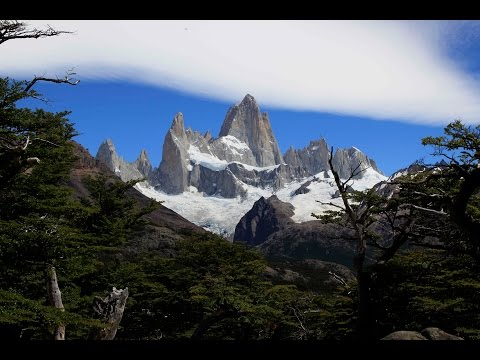 ARGENTINA : From south to north