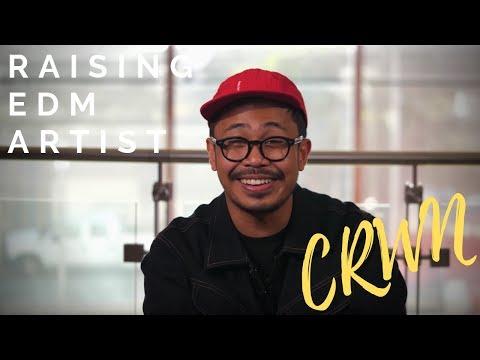 Manila's Raising EDM Artists | CRWN