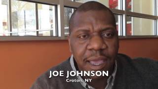 Joe Johnson - Testimonial Thumbnail