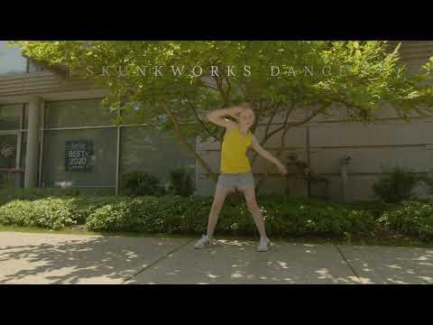 K.I.T. Spring 2021 Member Riley | Skunkworks Dance | Wilmette, IL - Dance Studio