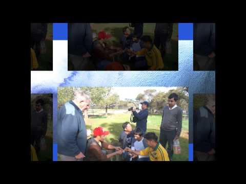 Mission To Seafarers Port Giles South Australia