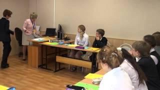 Урок немецкого языка, Киреева_Ю.В., 2012