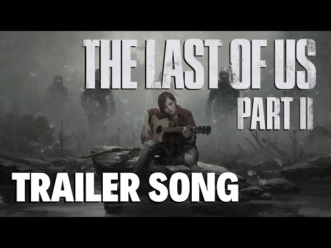 LAST OF US PART 2 SONG - Through The Valley - Shawn James | FULL SONG