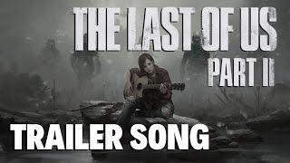 LAST OF US PART 2 SONG - Through The Valley - Shawn James | FULL SONG thumbnail