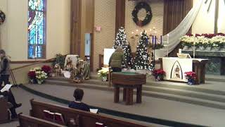 Faith Lutheran Church - December 29, 2019