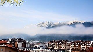 Зимние туры через Грецию в Болгарию - катание на лыжах в Банско(, 2014-09-01T11:56:03.000Z)