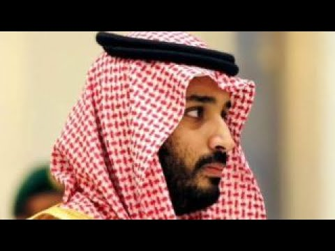 Saudi royal shakeup potentially dangerous for US: Amb. Bolton