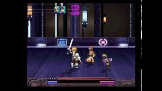 Ar tonelico: Melody of Elemia (PlayStation 2) Playthrough Part 8
