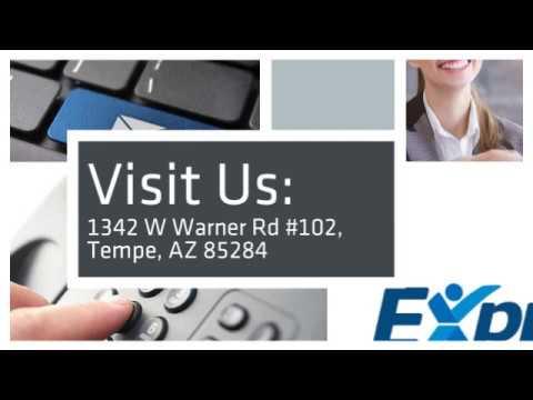 Temp Agencies in Tempe, AZ | (480) 413-1200