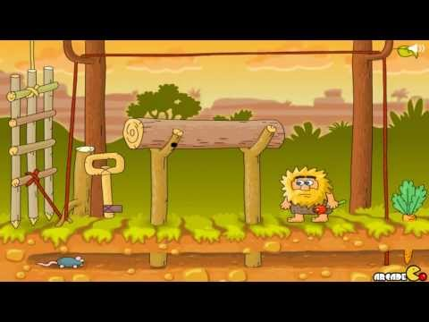 Adam & Eve Walkthrough – Point and Click Game