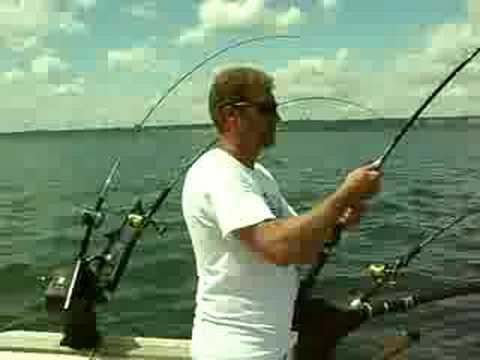 Fishing The Primetime