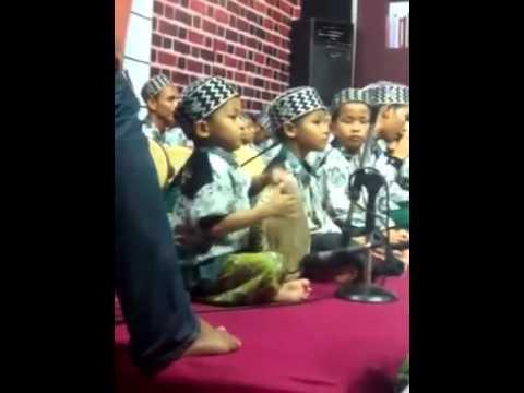 Anak Kecil Pinter Main DarBuKa || SyekherMania Magelang