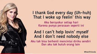 Meghan Trainor - Me Too | Lirik Terjemahan