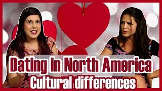 Differences Between Dating Brazilians and North Americans