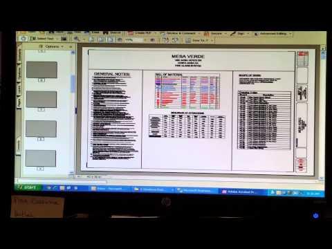 SST Adobe Acrobat 6.0 Tutorial