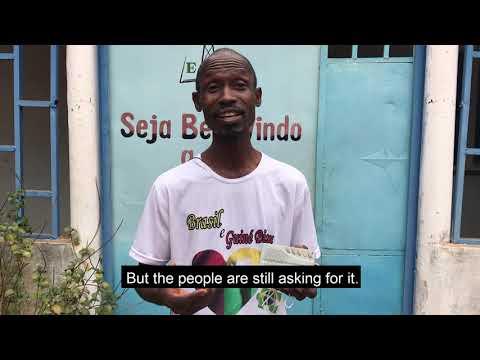 Data Point - Guinea-Bissau - Radio Evangelica