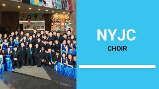 NYJC Choir
