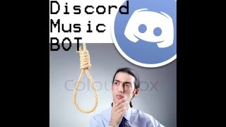 How to make a discord MUSIC BOT! [Tutorial]