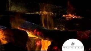 Ruby Fires - Mystic Fire Elektrokamin mit Raucheffekt [www.muenkel.eu]