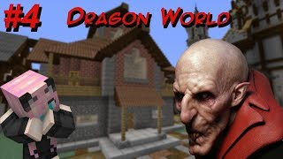 #4 Dragon World / БИБЛИОТЕКАРЬ ВАМПИР