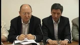 Это видео дает ответ, кто убрал Сарсенбаева и Нуркадилова