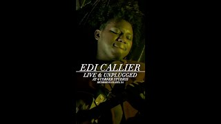 Edi Callier - Someone Else (Live & Unplugged @ 4 Corner Studios, Atlanta, GA)