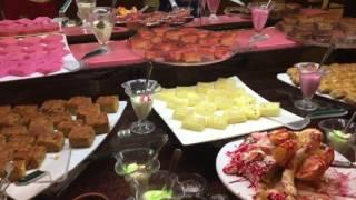 Rose Resort 4* Kemer 2017 Ресторан.<