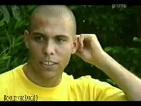 Ronaldo Documentary + Interviews 99 *RARE*
