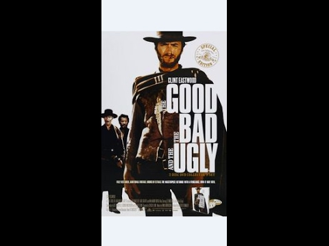 The Good, The Bad And The Ugly (HD) - Full Movie