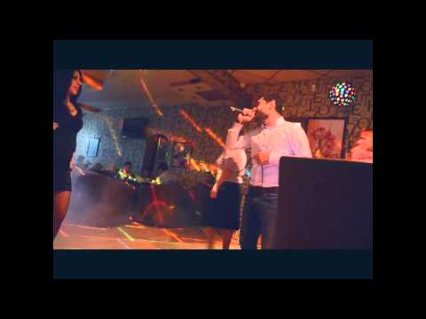 Andre Durgaryan - Любимая Live