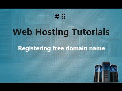 Web Hosting Training 6