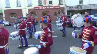 Portadown True Blues (5) @ Own Parade 2015