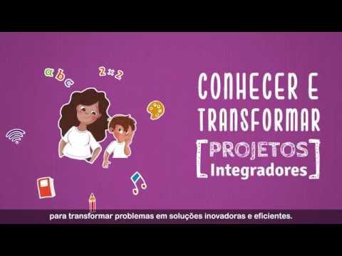 lanÇamento:-coleção-conhecer-e-transformar-–-anos-iniciais-do-ensino-fundamental