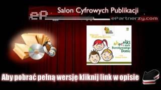 Abecelki i duch Bursztynowego domu - Małgorzata Strękowska-Zaremba - [AudioBook, MP3].wmv