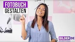 Fotobuch gestalten - Schnell und unkompliziert mit Bilder.de