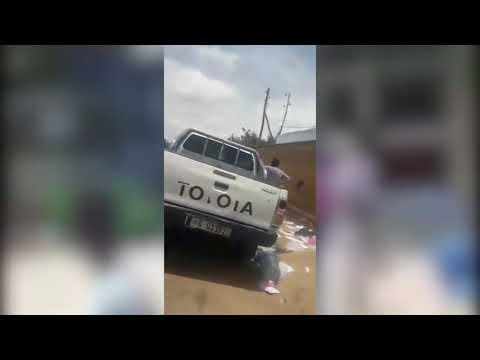 Unrest in Jijiga, Ethiopian Somali Region