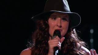 +bit.ly/lovevoice11+The Voice 11 Blind Audition Karlee Metzger Samson