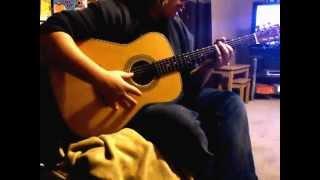 Joel Drayton (AKA Surreal) - She