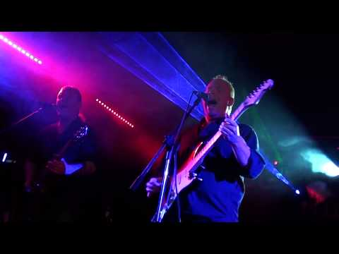 Antimatter - Monochrome Live @ Milano, 28.10.2014