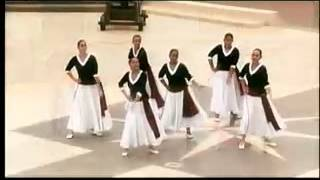 DANZAS HEBREAS - GRUPO SHALOM - (2) - ISRAEL-SHALOM-ISRAEL -